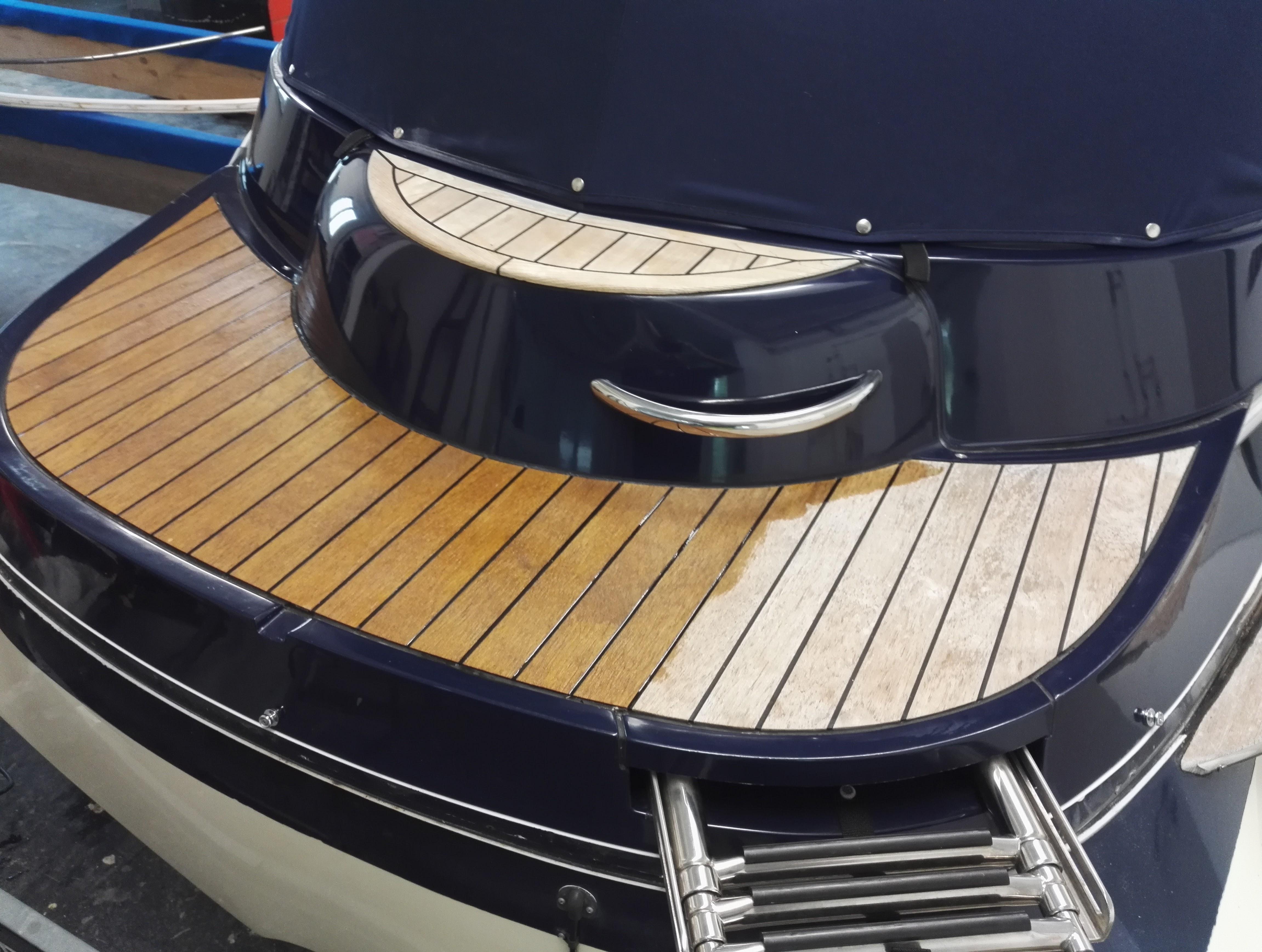 Neubau Elektroboote